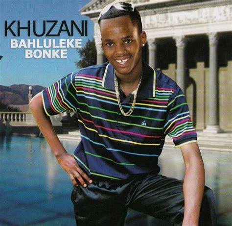 khuzani ngizoshumayele zamusic