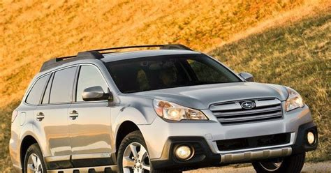 Toyota Outback Toyota Outback Picture Autos Post
