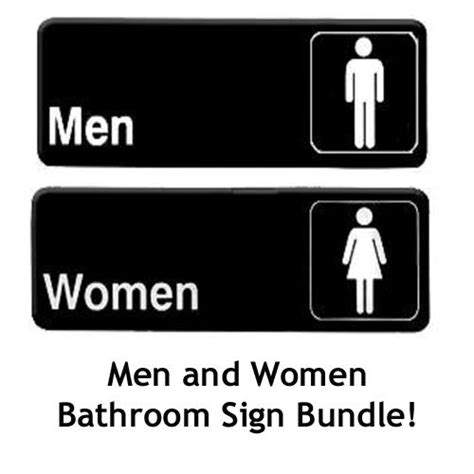 men and women bathroom sign men and women restroom sign men and women bathroom sign