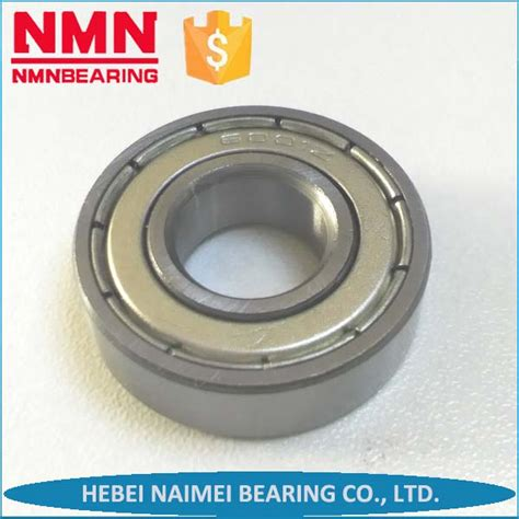 china supplier manufacturer of bearing 6000zz 6001zz 6002zz 6003zz 6004 6005 6006 6007 6008