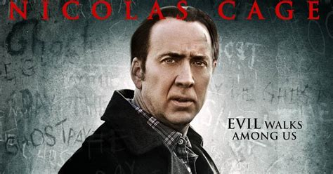 film nicolas cage pay the ghost pay the ghost 2015 movie review globehub