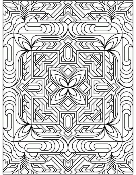 challenging coloring pages  kids coloring home