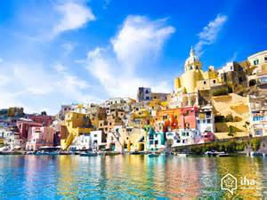 2 Bedroom Apartments Procida Vacation Rentals Procida Rentals Iha By Owner