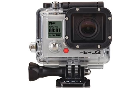 Gopro Hd Series Hero3 White Edition gopro hd 3 ddmc