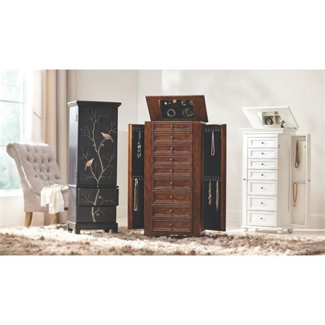 home decorators com 100 home decorators jewelry armoire a comfy little