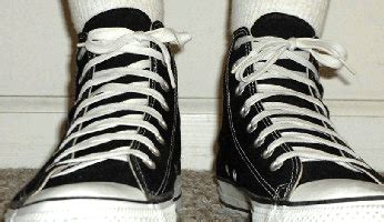 how to bar lace converse low tops converse shoelace patterns www pixshark com images