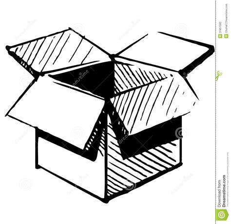 when i doodle i draw boxes box icon stock photo image 31857580
