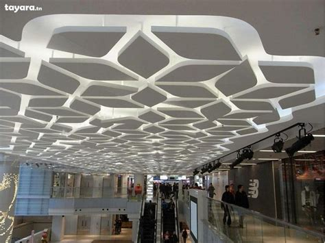 plafond placo plafond platre