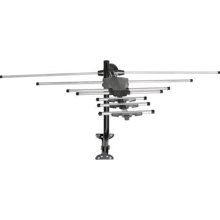 ge pro outdoor yagi antenna walmart