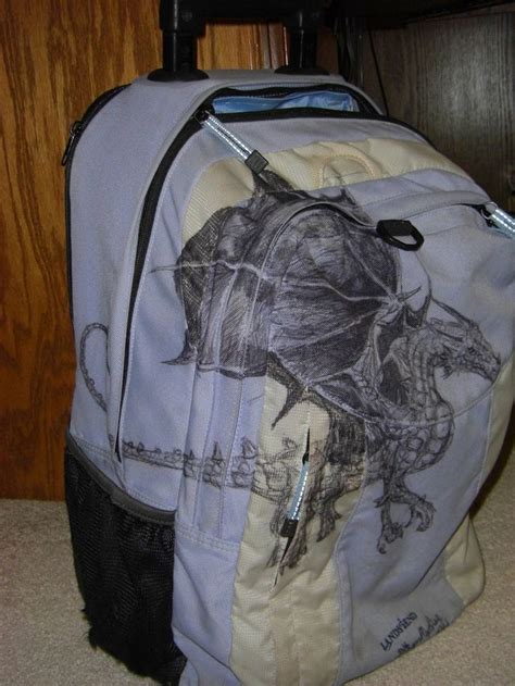 How To Decorate A Backpack With Sharpie by 46 Best Images About Drawings On Back Packs On