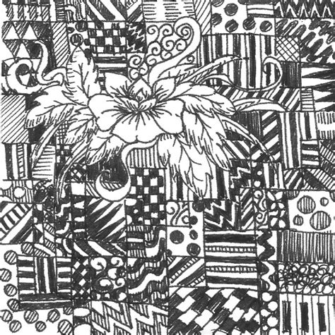 black and white doodle wallpaper black and white doodle by roxyielle on deviantart