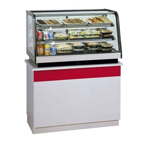 Countertop Refrigerated Merchandiser by Federal Crr3628 36 Quot Countertop Refrigerated Rear Mount