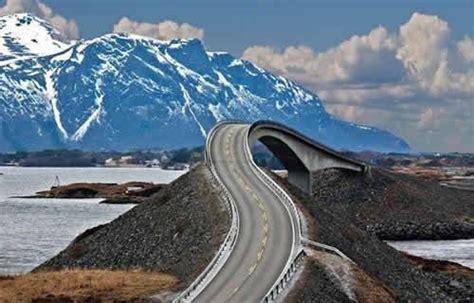 fior di norvegesi avventura in norvegia tra fiordi mare e tornanti
