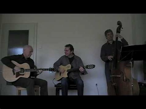 swing 42 django reinhardt vabank by bonner jazz duo doovi