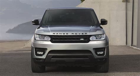 select range rover and discovery sport models getting