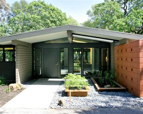mid century modern home design mid century mid century modern and mid century landscaping on pinterest