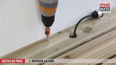 Comment Installer Des Spots Encastrables Au Plafond by Comment Installer Des Spots Encastrables Sur Une Terrasse