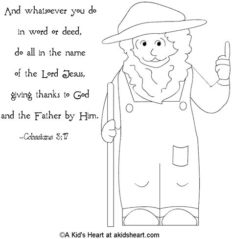 Colossians 3 Coloring Page by Colossians Coloring Pages
