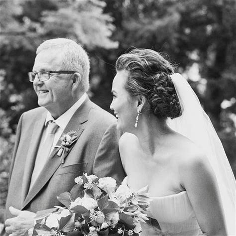 ina garten s wedding day with her father ina garten father s day 2015 see how the stars celebrated dads