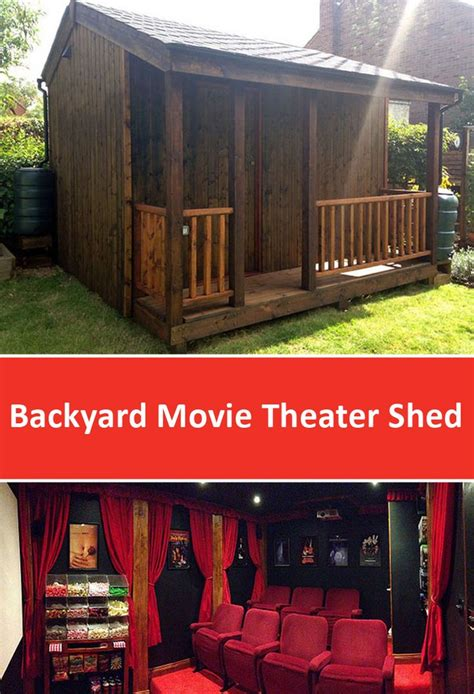 backyard movie theater 25 best ideas about backyard movie theaters on pinterest