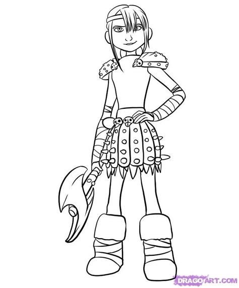 How To Train Your Dragon Coloring Pages For Kids Az Your Coloring Page
