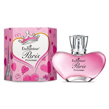 Parfum Enchanteur enchanteur princesse duftbeschreibung und bewertung