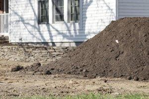 Landscape Rock Delivered 2017 Soil Delivery Costs Delivery Prices For Soil Mulch