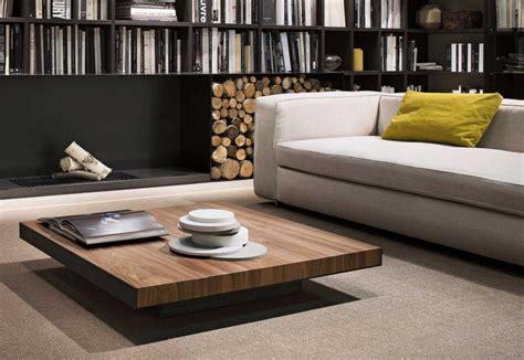 table contemporaine table basse contemporaine