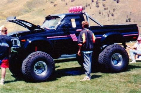 old toyota lifted 17 images about classic lifted toyota truck on pinterest