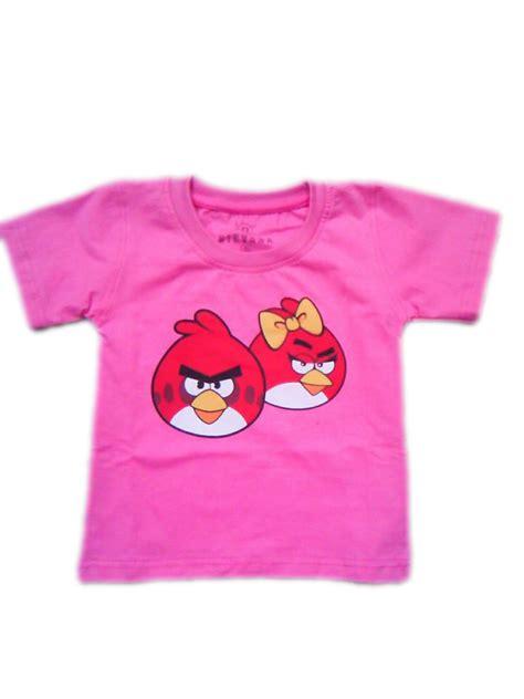 Baju Bird baju anak angry bird grosir baju anak dan baju bayi murah