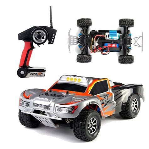 Best Seller Rc Car Mobil Remote Polisi New 2016 Remote Toys Wltoys A969 Rc Car 1 18 2 4g