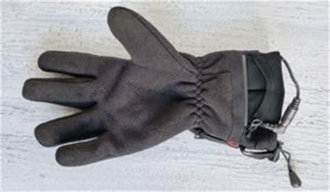 Motorradhandschuhe Testbericht by 30seven Beheizbare Handschuhe Im Test Warmup Cooldown