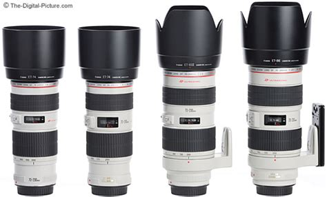 Lensa Canon Ef 70 200 F2 8 Non Is canon ef 70 200mm f 2 8l usm lens review
