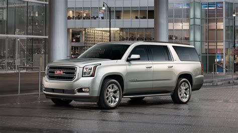 chevrolet yukon 2020 2020 gmc yukon release date price safety features