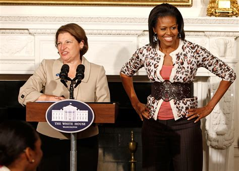 michelle obama university of chicago profile box for susan sher former obama aide now with the