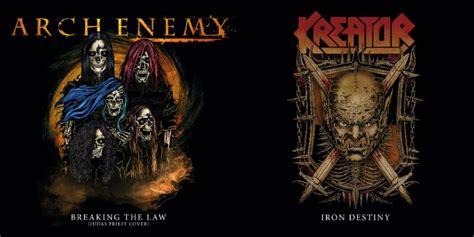 arch enemy rock  roll industries