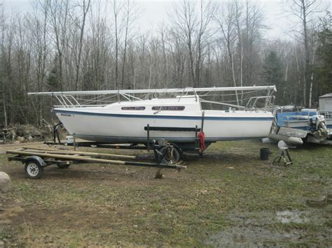 swing keel sailboats for sale 1984 macgregor swing keel sailboat for sale in wisconsin