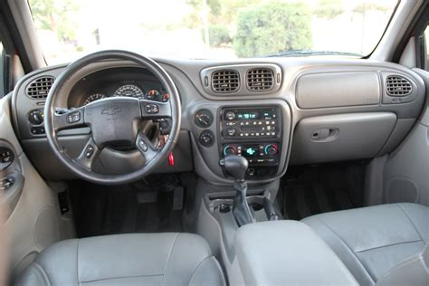 how make cars 2003 chevrolet trailblazer interior lighting 2004 chevy trailblazer car interior design