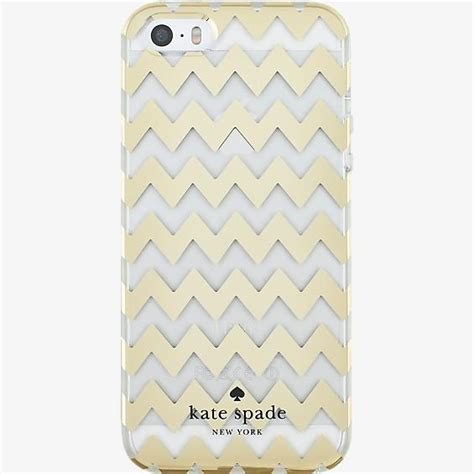 k e spade iphone 5 kate spade new york hardshell clear for iphone 5 5s