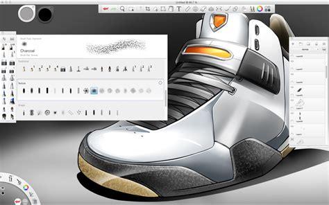sketchbook pro brushes android autodesk sketchbook