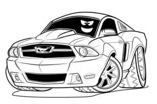 coloring sheets mustang cars 1969 mustang coloring pages mustangs