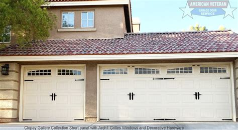 Las Vegas Garage Doors Garage Door Repair Las Vegas In Las Vegas Nv American Veteran Garage Doors