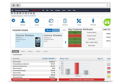 Oracle Help Desk by Siebel Help Desk Applications