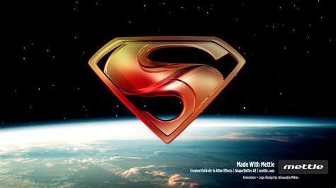 Free Superman Files   Mettle