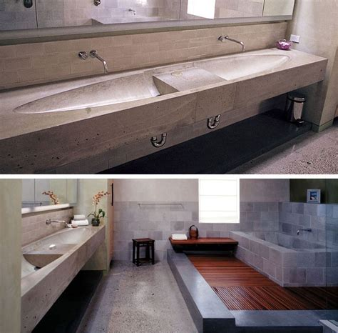 creative countertop ideas 17 best images about bathroom on pinterest modern