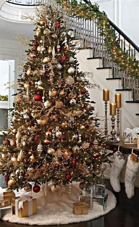 unique christmas tree ideas     home amazing