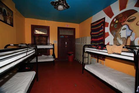 accommodations india house hostel