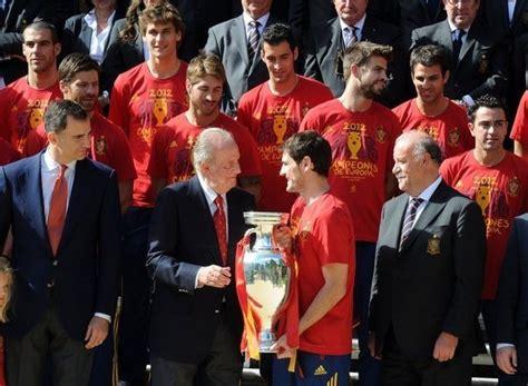 palmares espagne football coupe monde