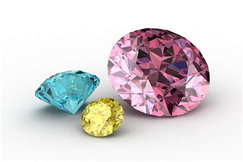 different color diamonds the best colors for your skin tone home