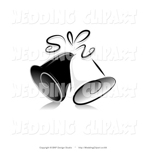 wedding bells clipart black and white wedding bells clip black and white www imgkid